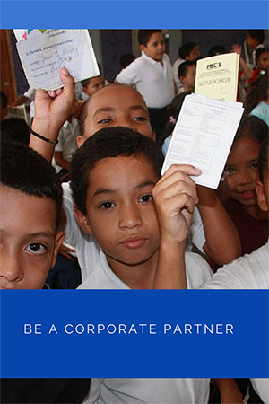 Be a Vaccine Ambassador - Corporate Partner