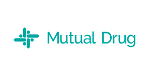 Mutual Drug Logo
