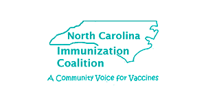 north carolina immunization coalition logo