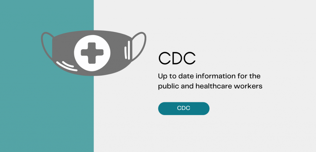 CDC - Up to date information for the public and healthcare workers